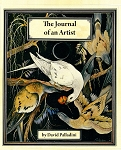 The Journal of An Artist, by David Palladini