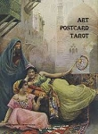 Art Postcard Tarot, by Marcia McCord