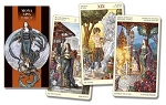 Mona Lisa Tarot (Bilingual English/Spanish Edition), Marck McElroy and Paolo Martinello