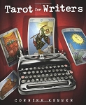 Tarot for Writers, by Corinne Kenner