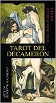 Decameron Tarot, with Art by Giacinto Gaudenzi