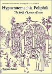 Hypnerotomachia Poliphili: The Strife of Love in a Dream Hardcover, by Francesco Colonna, translated by Joscelyn Godwin