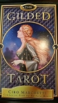 The Gilded Tarot Boxed Set, by Ciro Marchetti