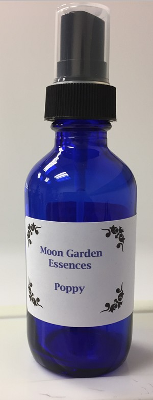 Moon Garden Essence: Poppy