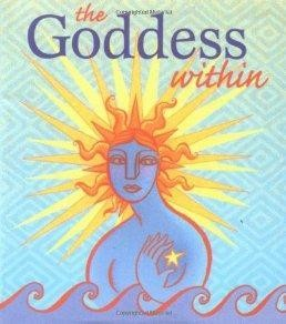 Goddess Pack Deck and The Goddess Within Book, by River Huston